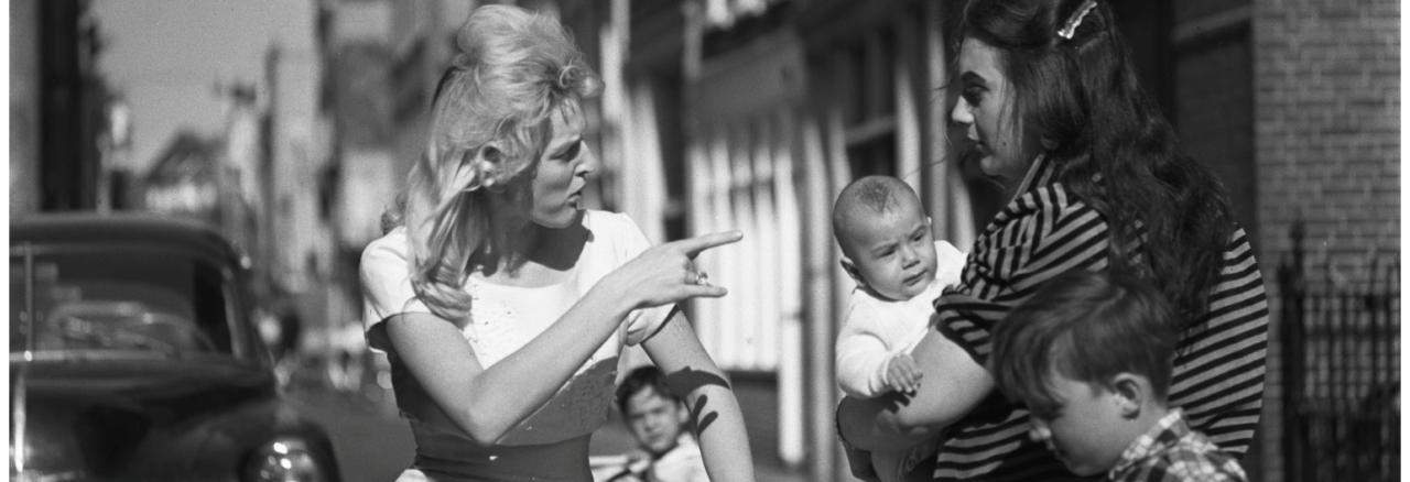 'Maria Austria, fotografe' gepresenteerd door Martien Frijns