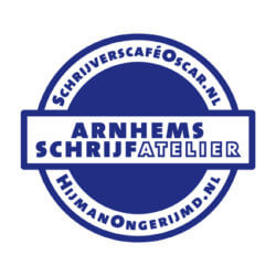 Arnhems Schrijfatelier eenmalig 's middags