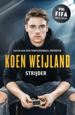 Gamen met e-sporter Koen Weijland