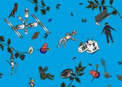 Lowie van Oers - 'Over de natuur van de dingen' @ Arnhem | Gelderland | Nederland