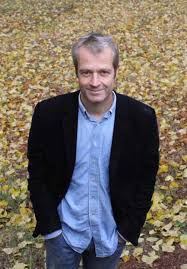 Sander Kollaard signeert